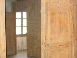 Maison à rénover avec 600 m² de terrain