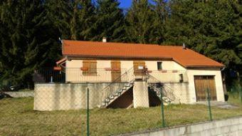 Photo : Jolie villa avec terrain attenant
