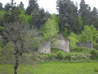Photo : Ancienne ferme
