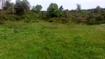 Terrain, Terrain constructible avec jolie vue dans le secteur de Langogne Campagne