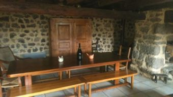 Photo : Magnifique ferme rénovée