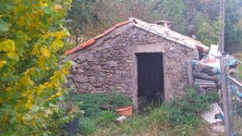 Photo : Ancienne ferme rénovée avec terrain attenant