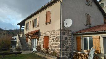 Maison de village, Très jolie maison avec 600 m² de jardin dans le secteur de Grandrieu