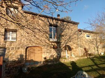 Maison de village, Jolie maison en pierre dans le secteur de Lespéron