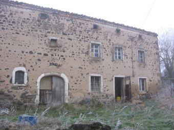 Ferme à rénover, Ferme à restaurer dans le secteur de Landos - Costaros