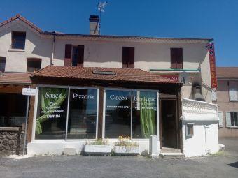 Maison de village, Jolie maison avec terrasse  dans le secteur de Lespéron