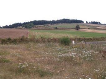 Terrain, Terrain viabilisé de 850 m² dans le secteur de Landos - Costaros