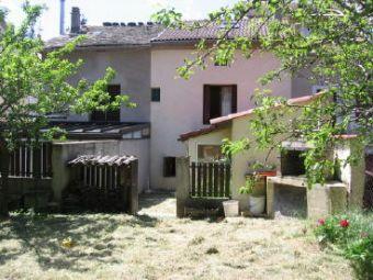Maison de village, Maison de village avec terrain  dans le secteur de La Bastide Puylaurent