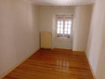 Deux jolis appartements
