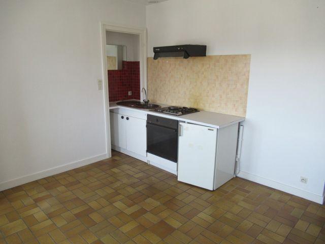 Deux appartements