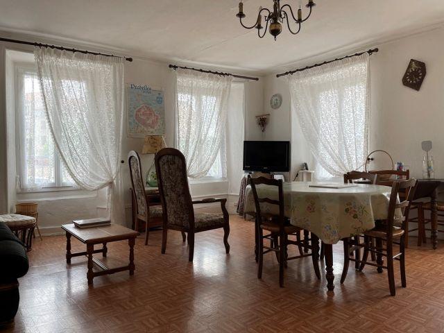 Maison de plus de 100 m²