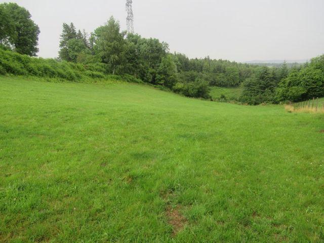 Terrain, Terrain de 5500 m² dans le secteur de Langogne Campagne