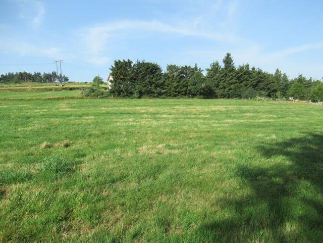 Terrain, Terrain constructible de plus de 2000 m² dans le secteur de Coucouron